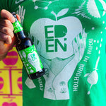 Load image into Gallery viewer, EDEN SINGLE ORCHARD SESSION CIDER 330ml