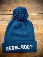 Load image into Gallery viewer, REBEL ROOT - BEANIE