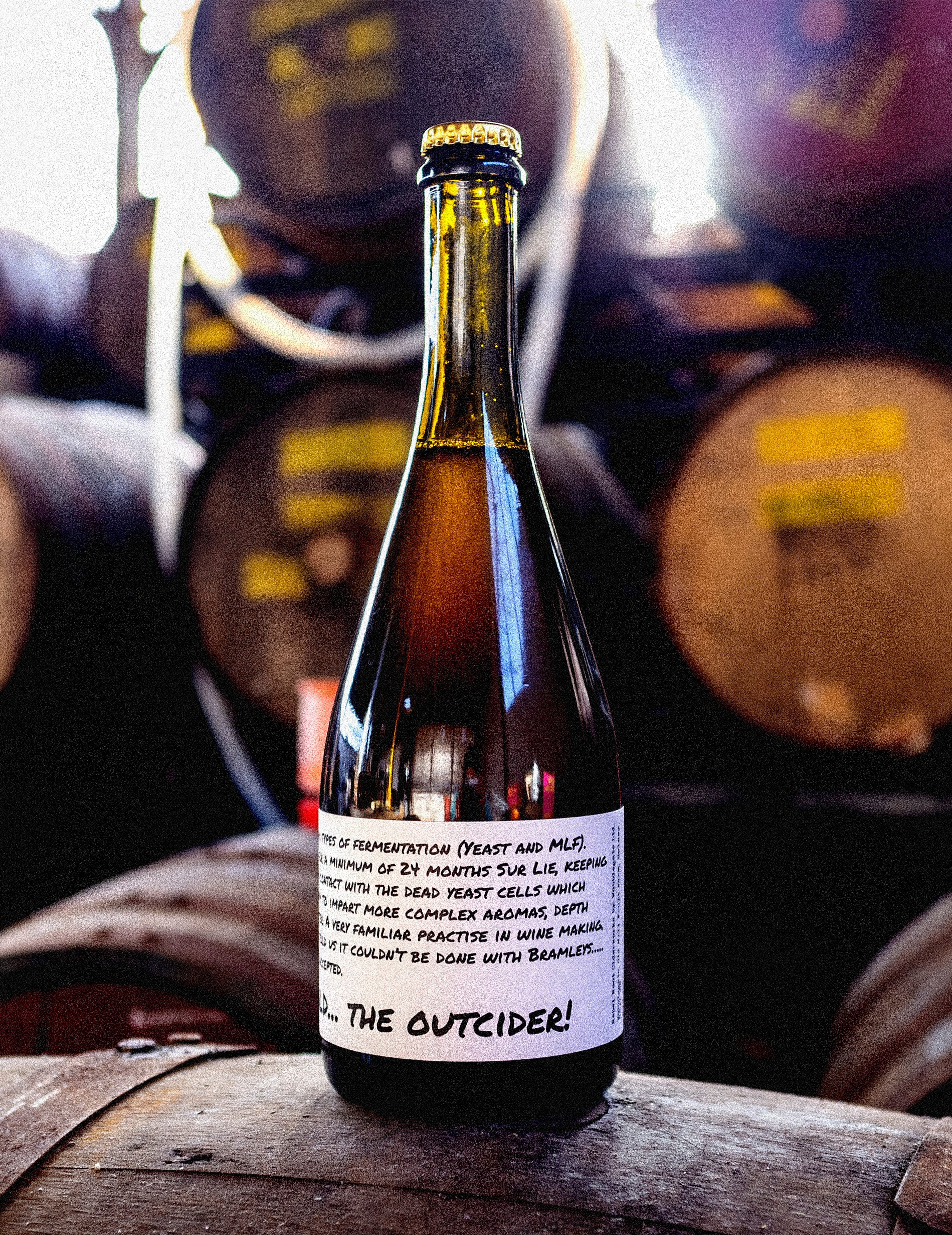REBEL ROOT - THE OUTCIDER 2016