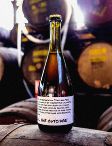 REBEL ROOT - THE OUTCIDER 2017
