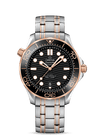 Omega Sea master Co-Axial Master Chronometer 42 mm Duiker 300m