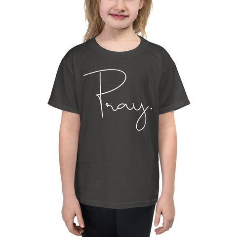 Kids Pray. Shirt!