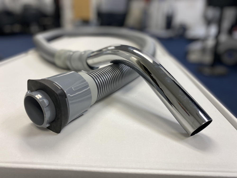 Load image into Gallery viewer, Nilfisk Heavy Duty 32mm Hose Complete - Nilquip Ltd