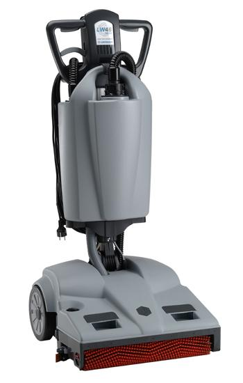 Load image into Gallery viewer, Lindhaus LW46 Hybrid Scrubber Dryer - Nilquip Ltd