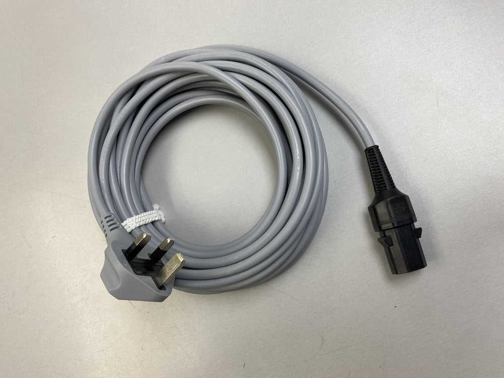 Nilfisk 80 / 90 Power Cable 10m - Nilquip Ltd