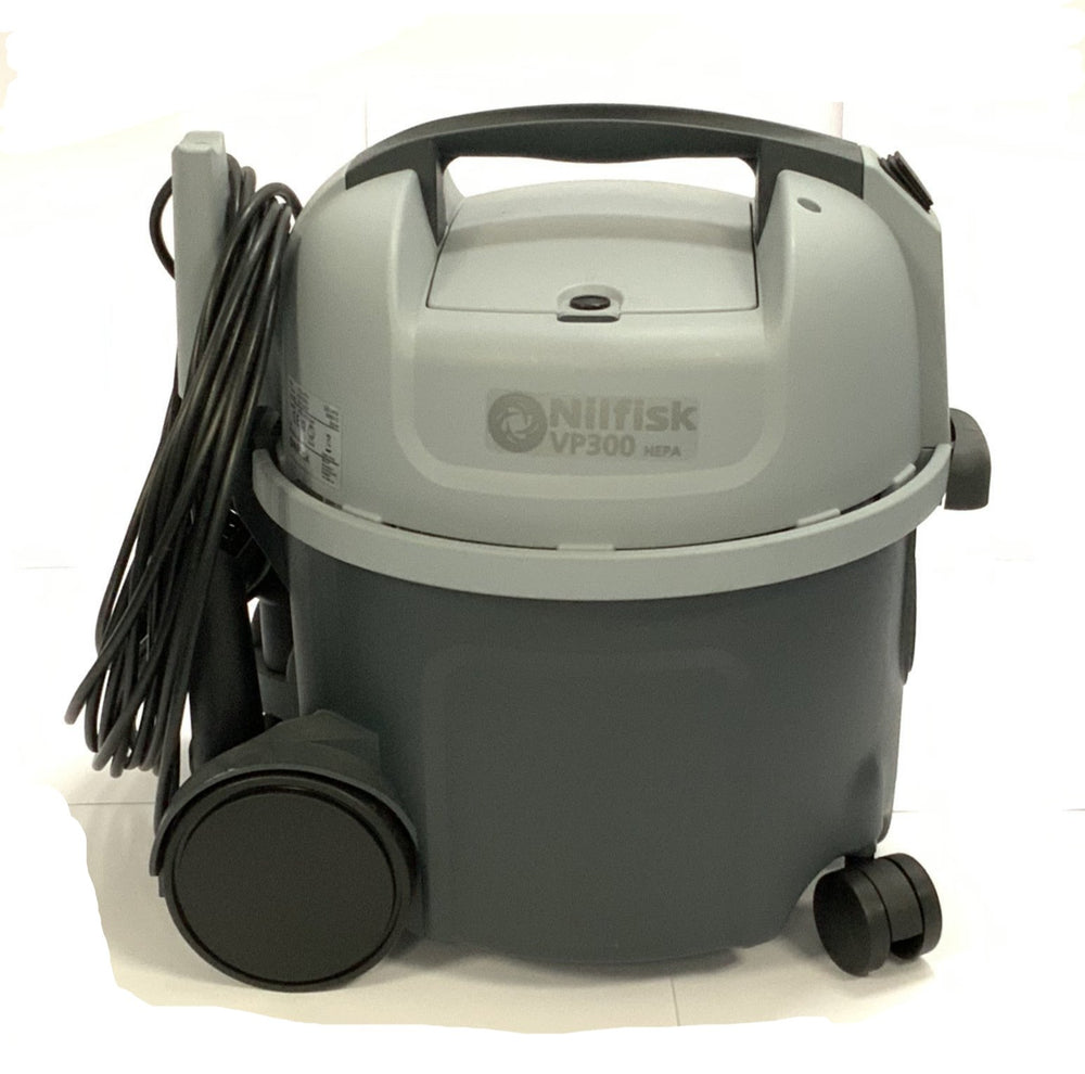 Nilfisk VP300 HEPA  **Sale Price** - Nilquip Ltd