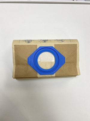 Nilfisk Genuine GM80 / GM90 Dustbags - Nilquip Ltd