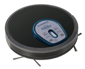 Load image into Gallery viewer, Lindhaus Robby Robot Vacuum Cleaner - Nilquip Ltd