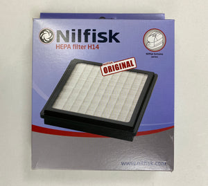 Load image into Gallery viewer, Nilfisk Extreme HEPA Filter Cartridge