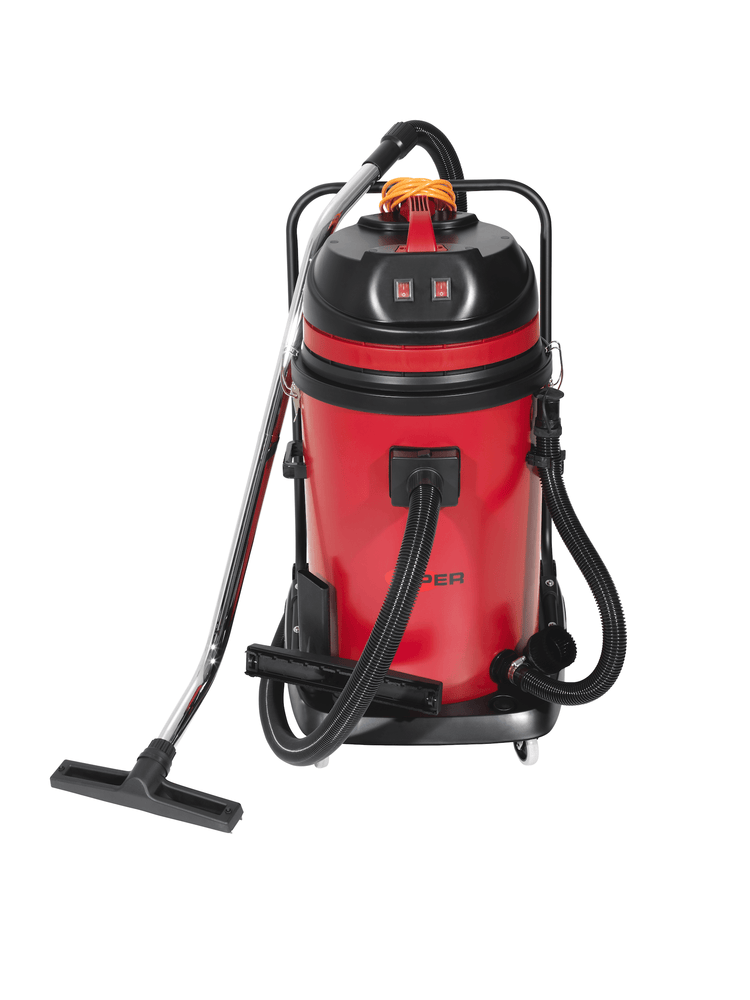 Viper LSU275 Dual Motor Wet Vacuum Cleaner - Nilquip Ltd