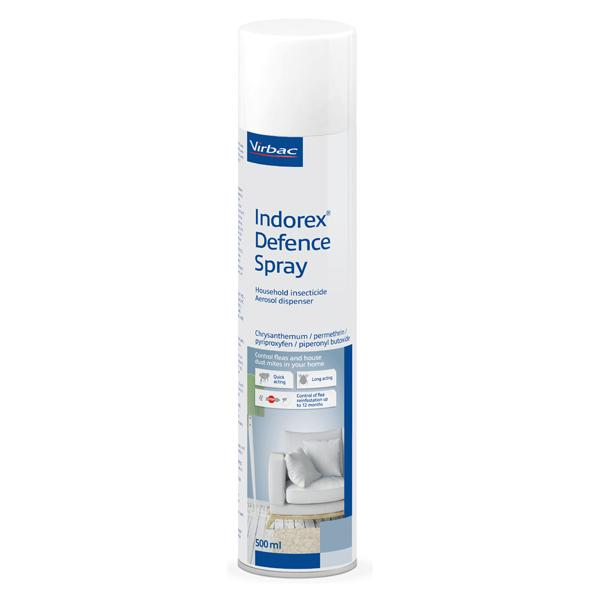 Indorex Defence Spray 500ml at Petremedies