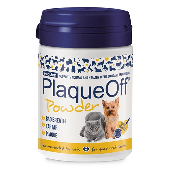 Plaqueoff (60g) at Petremedies