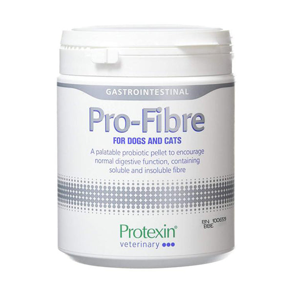 Protexin Pro Fibre for Cats & Dogs (500g) at Petremedies