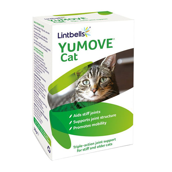 YuMove Caps Sprinkle Cats (60pk) at Petremedies