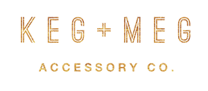 keg and meg logo
