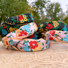 Load image into Gallery viewer, Marigold Headband