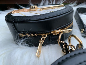 Ball & Chain Purse
