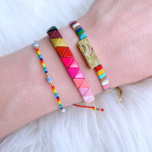 Load image into Gallery viewer, Over the Rainbow Bracelet