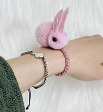 Load image into Gallery viewer, Keg + Meg Bunny Bracelet