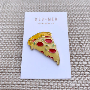 Home Slice Pin