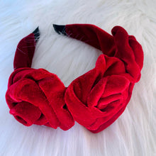 Load image into Gallery viewer, Will You Be Mine Headband