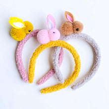 Load image into Gallery viewer, My Bunny Headband