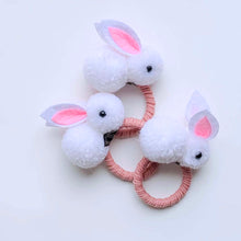Load image into Gallery viewer, Bunny Hair Tie