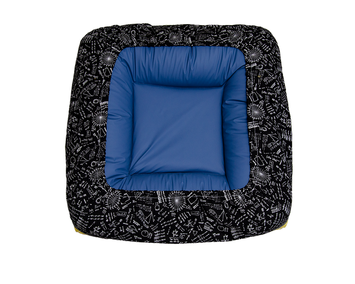 Lounger (with cover)