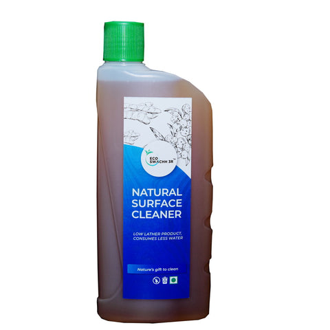 ECOSWACHH 3R - NATURAL FLOOR CLEANER 500ML