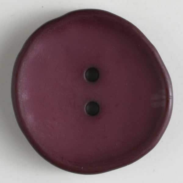 Dill Round Button 28 mm