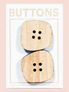 Tabitha Sewer Assorted Buttons
