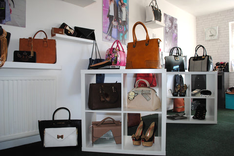 Bag Envy Boutique Leeds