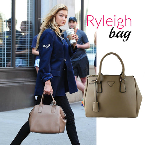 Bag Envy Ryleigh Bag