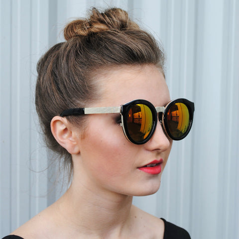 Ashcroft Sunglasses