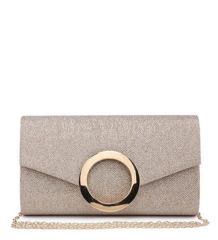 Bag Envy Persia Clutch Bag
