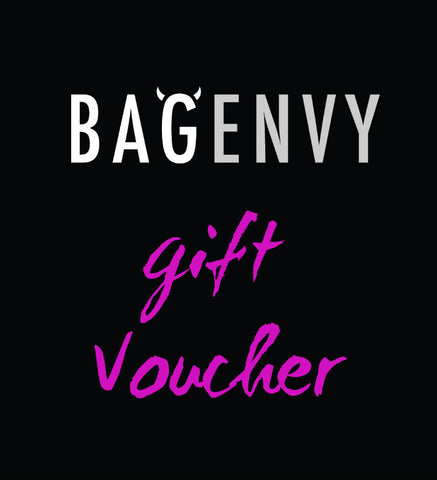 Bag Envy Gift Card Voucher