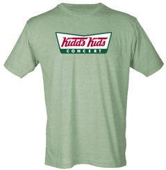 Krispy Kreme Inspired Shirt