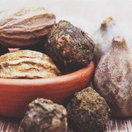 CLEANSING AND REJUVENATION/ triphala