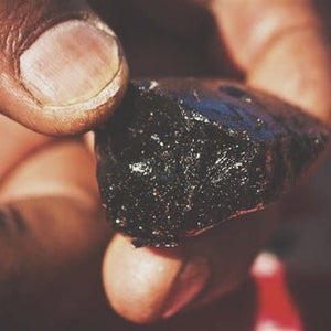 Shilajit - Strengthening & detoxification