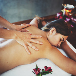 5 Day Rejuvenation Package