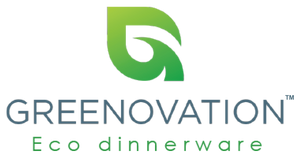 Greenovation - Eco dinnerware