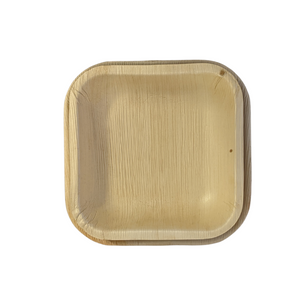 "7""x 7""x 1.5"" Square Bowls, 25 pack or 100 case"