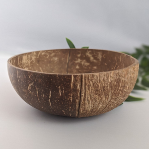 Limited Edition : Coconut Bowls, 2 Pack or 4 Pack