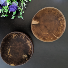 Load image into Gallery viewer, Coconut Bowls, 2 Pack or 4 Pack - Greenovation - Eco Dinnerware