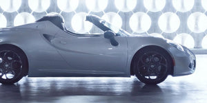 2020 Alfa Romeo 4C Spider Owner's Manual