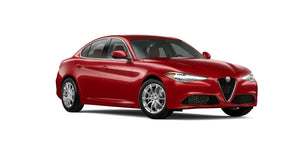 2020 Alfa Romeo Giulia Owner's Manual