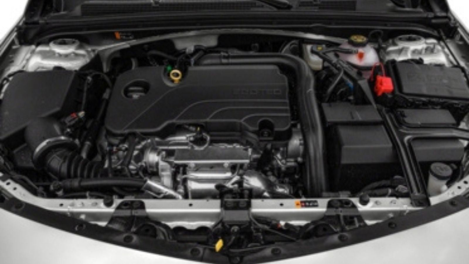 2020 Chevrolet Malibu Engine Oil Specifications