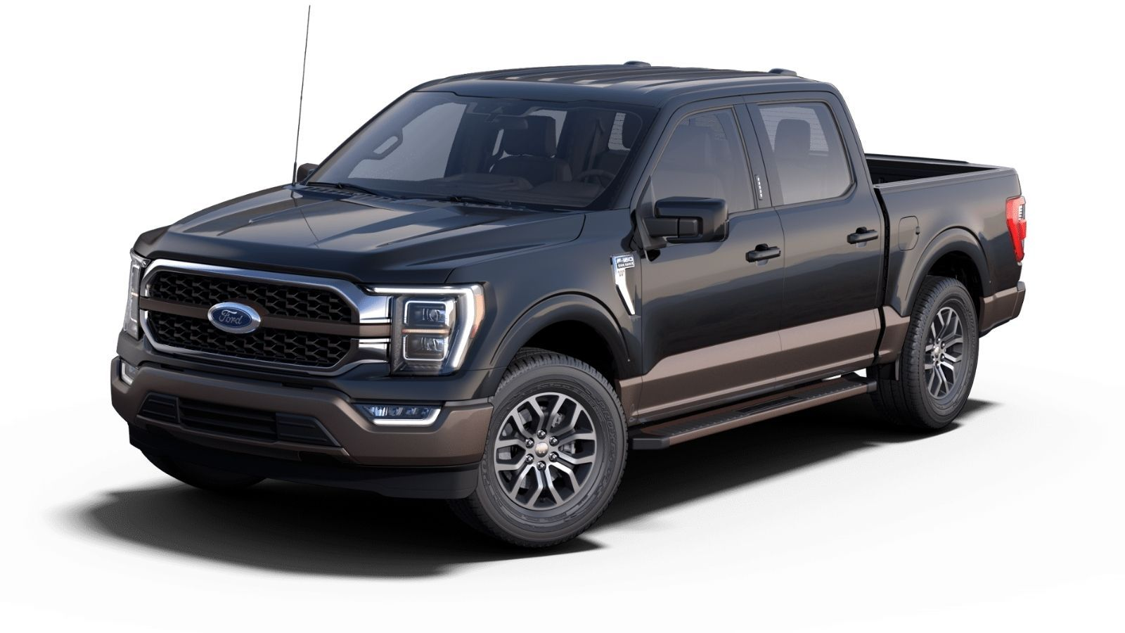 2021 Ford F-150 Pricing, Features, Models
