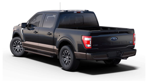 2021 Ford F-150 wa Ranch