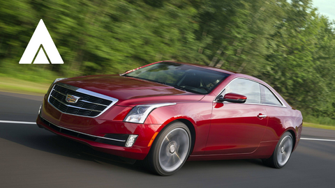 Cadillac Roadside Assistance, in-article generic image.